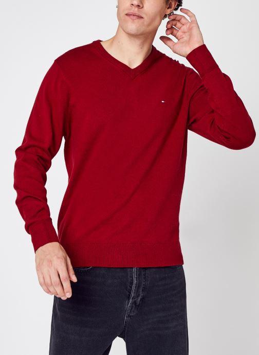 Ropa Accesorios Pima Cotton Cashmere V Neck