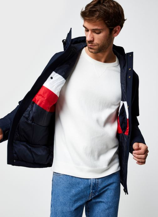 Heavy Canvas Jacket