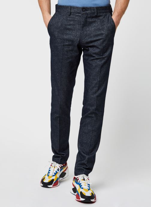 Pantalon chino - Denton Chino Wool Look Flex
