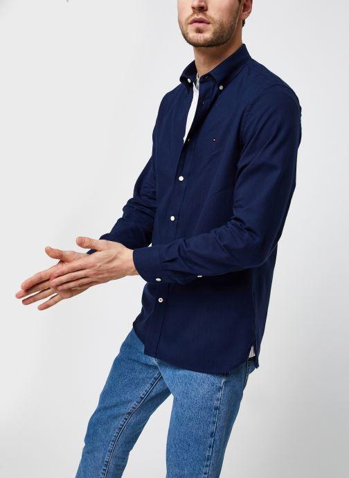 Chemise - Cotton Cashmere Shirt