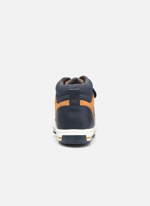 Sneakers I Love Shoes COMAX Azzurro immagine destra