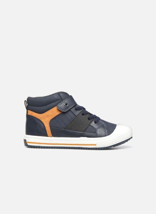 Baskets I Love Shoes COMAX Bleu vue derrière