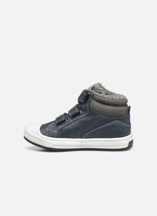 Sneaker I Love Shoes COTIM blau ansicht von vorne