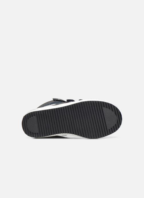 Sneaker I Love Shoes COTIM blau ansicht von oben