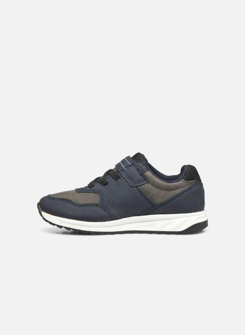 Deportivas I Love Shoes COLEO Azul vista de frente