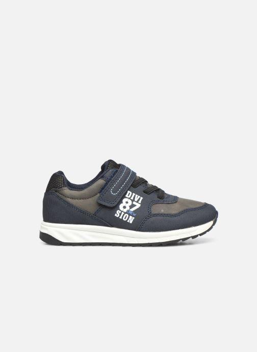 Deportivas I Love Shoes COLEO Azul vistra trasera