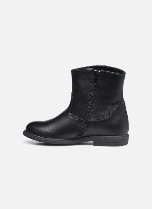 Botines  I Love Shoes COFANNY Negro vista de frente