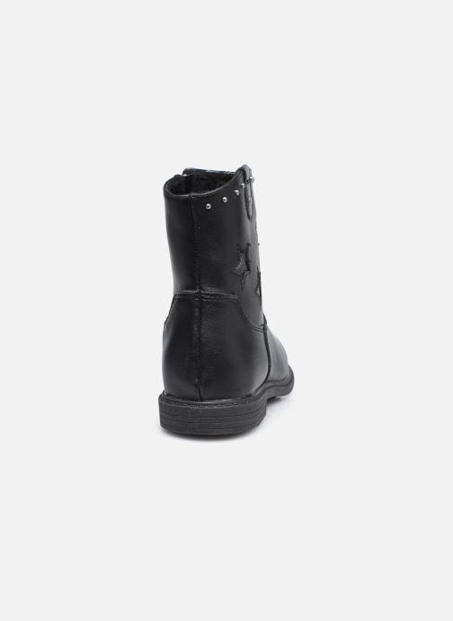 Botines  I Love Shoes COFANNY Negro vista lateral derecha