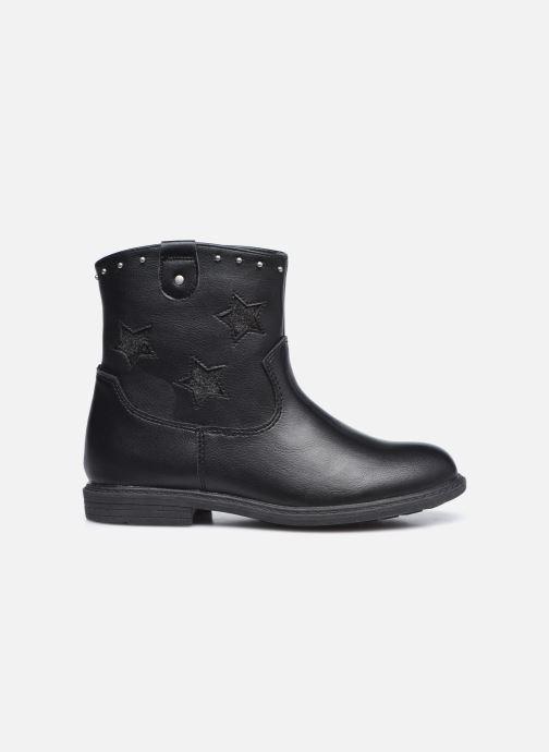 Botines  I Love Shoes COFANNY Negro vistra trasera