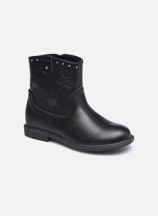 Boots en enkellaarsjes I Love Shoes COFANNY Zwart detail
