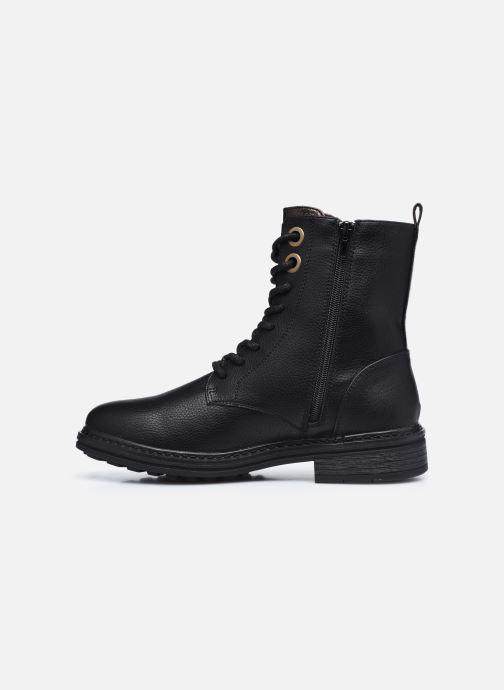 Bottines et boots I Love Shoes CORTO Noir vue face