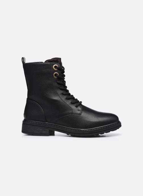 Bottines et boots I Love Shoes CORTO Noir vue derrière