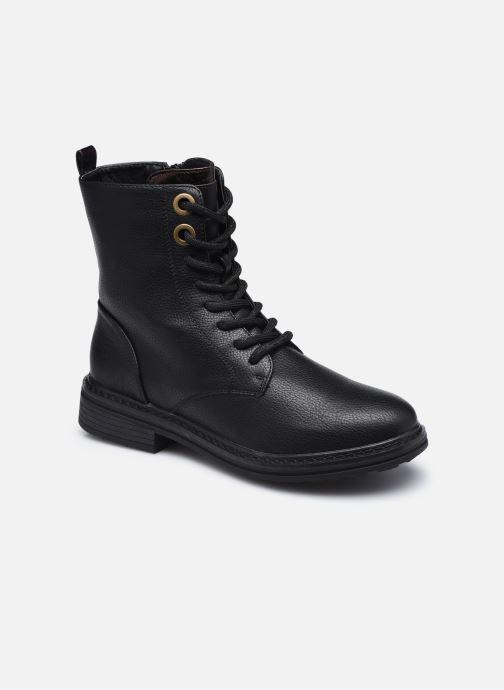 Bottines et boots I Love Shoes CORTO Noir vue détail/paire