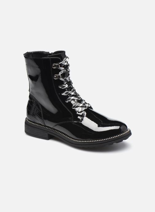 Bottines et boots I Love Shoes COLINA Noir vue détail/paire