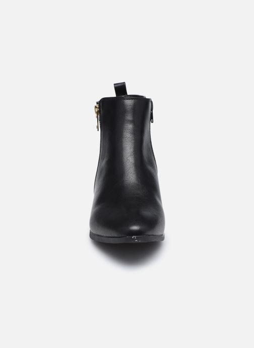 Stivaletti e tronchetti I Love Shoes COBEST Nero modello indossato