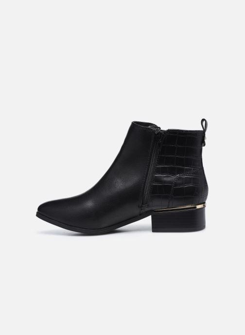 Bottines et boots I Love Shoes COBEST Noir vue face