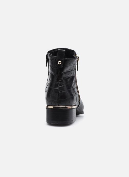 Bottines et boots I Love Shoes COBEST Noir vue droite