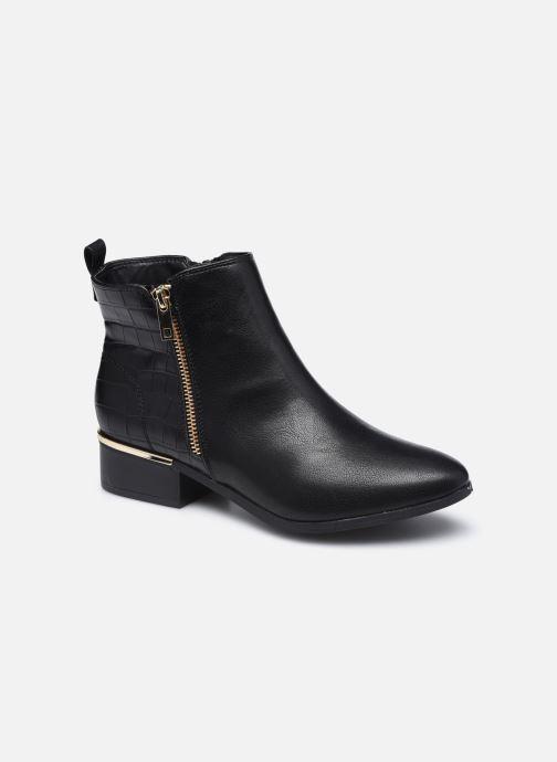Bottines et boots I Love Shoes COBEST Noir vue détail/paire