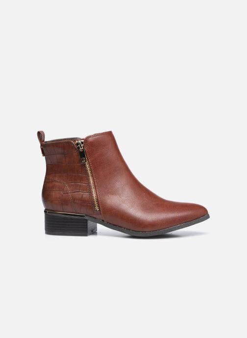 Stivaletti e tronchetti I Love Shoes COBEST Marrone immagine posteriore