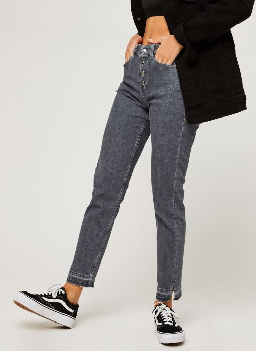 Jean slim - High Rise Slim