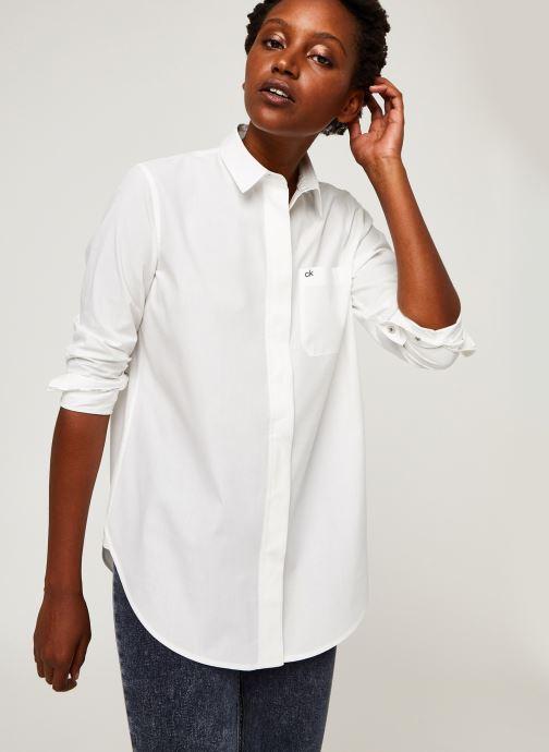 Vêtements Accessoires Soft Poplin Tunic