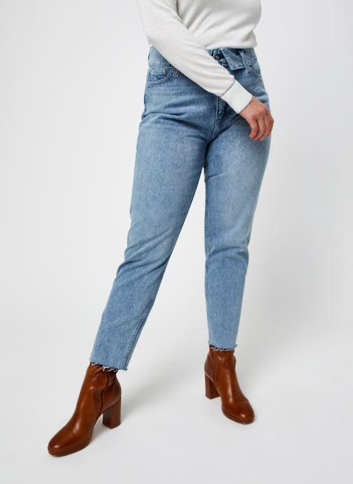 Vêtements Accessoires Mom Jean