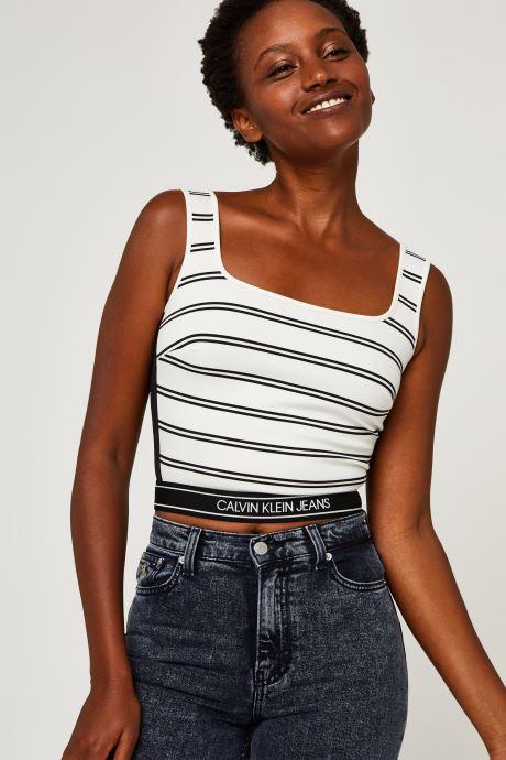 Vêtements Accessoires Stripe Milano Tank Top