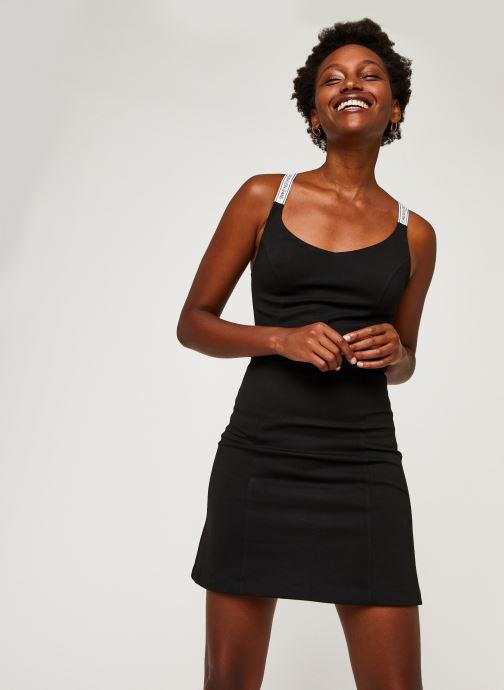 Vêtements Accessoires Logo Straps Milano Dress