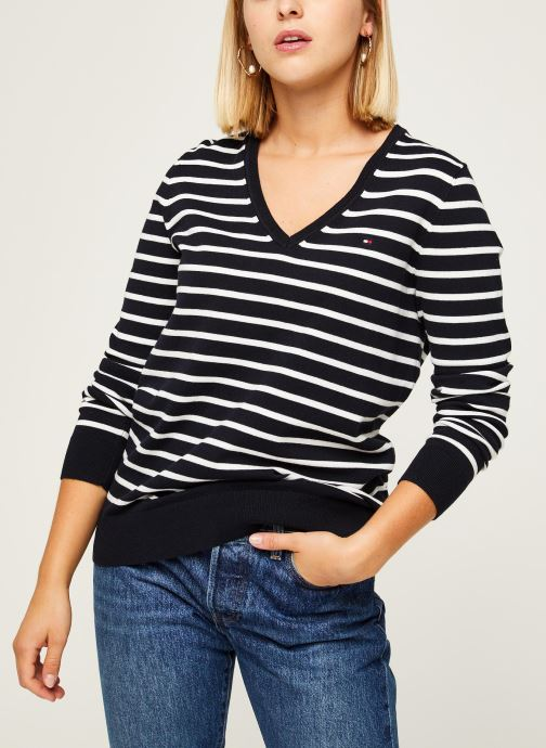 Kleding Accessoires V-Neck Sweater