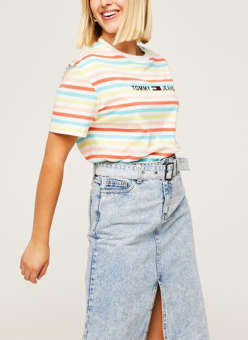 Vêtements Accessoires Tjw Summer Stripe Lo