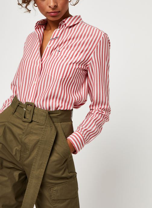 Tjw Essential Stripe
