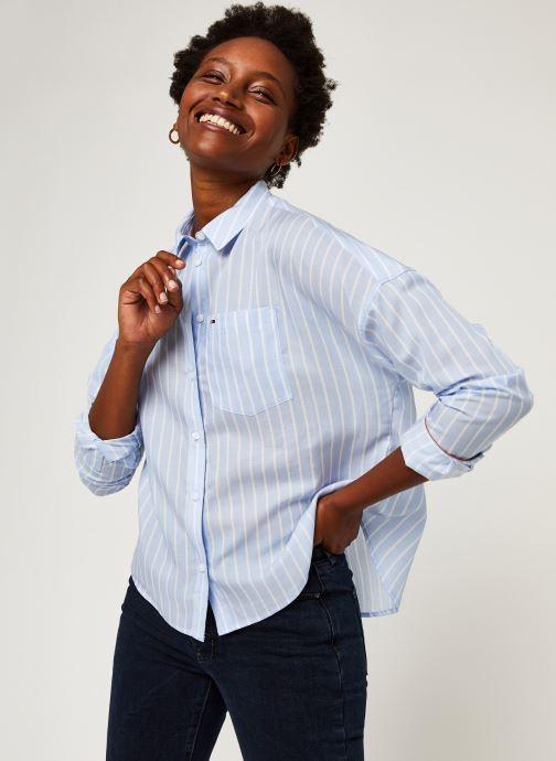 Tøj Accessories Tjw Bold Stripe Shir
