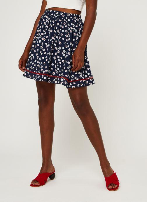 Jupe mini - Tjw Printed Lace Tri Skirt