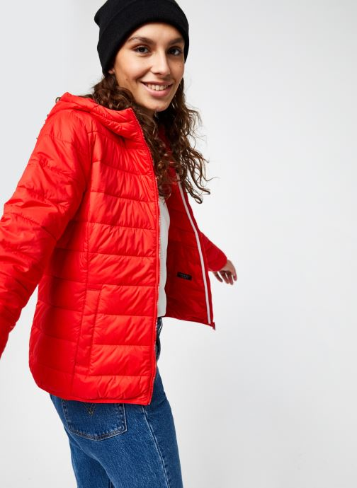 Kleding Accessoires Tjw Hooded Quilted Z