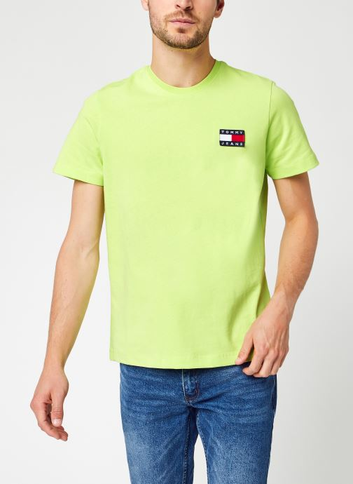 Ropa Accesorios TJM Tommy Badge Tee