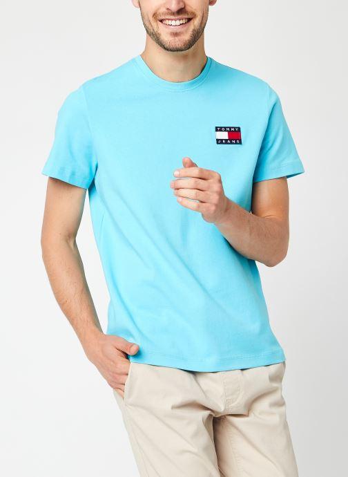 Vêtements Accessoires TJM Tommy Badge Tee