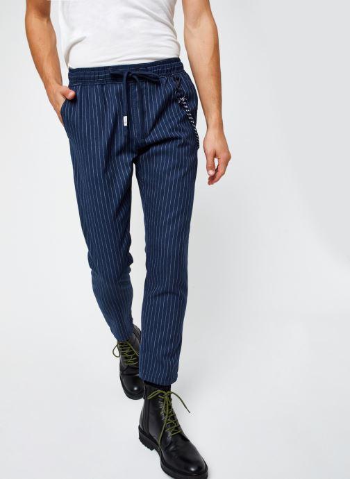 Vêtements Accessoires TJM Scanton Pinstripe Track Pant