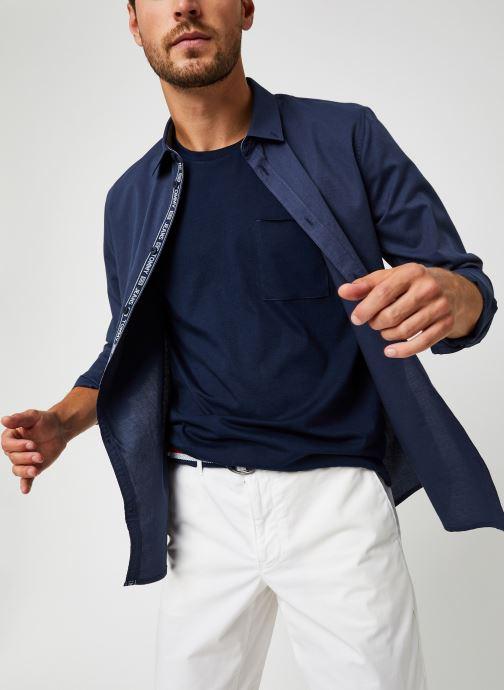 Vêtements Accessoires TJM Tape Oxford Shirt