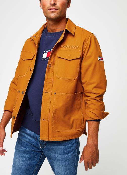 Tøj Accessories TJM Cotton Cargo Jacket