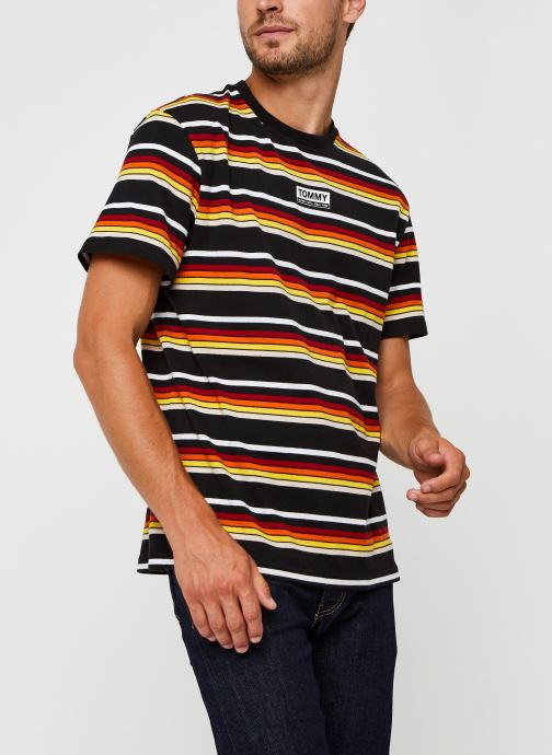 Vêtements Accessoires TJM Yarn Dye Stripe Tee