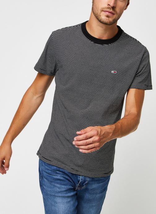 Vêtements Accessoires TJM Basic Stripe Tee