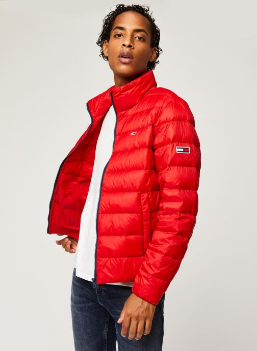 TJM Packable Light Down Jacket
