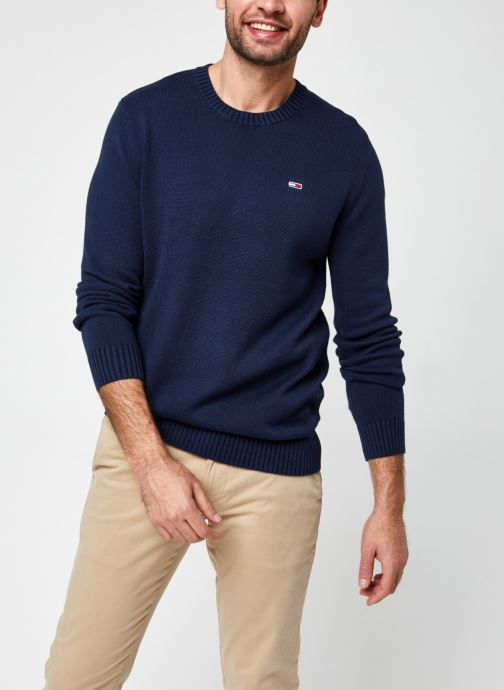 Pull - Tjm Essential Crew Neck Sweater