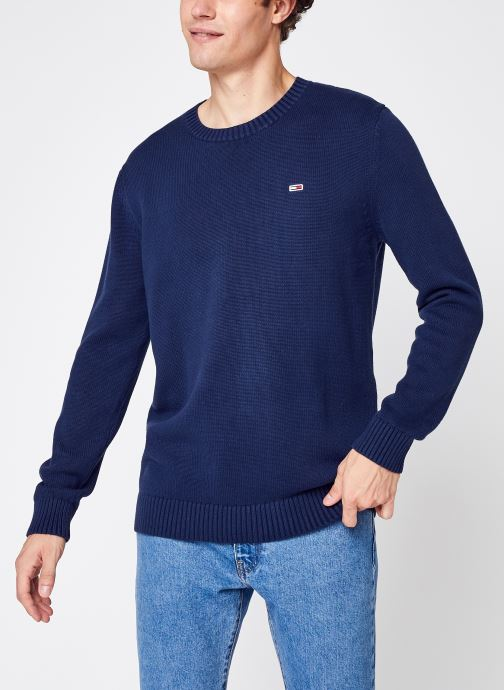 Kleding Accessoires TJM Essential Crew Neck Sweater