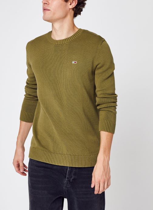 Ropa Accesorios TJM Essential Crew Neck Sweater