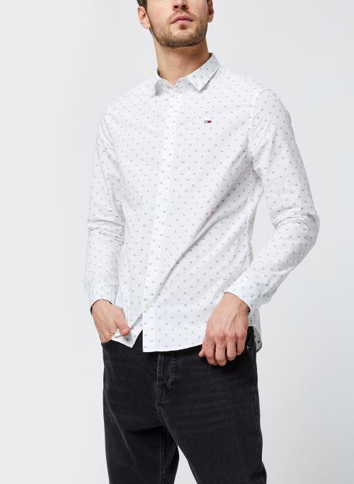 Kleding Accessoires TJM Dobby Poplin Shirt