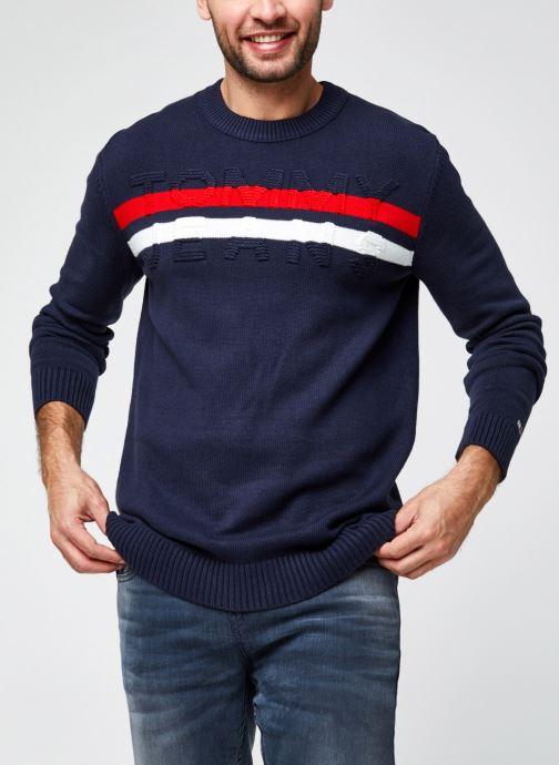 Kleding Accessoires TJM Block Stripe Sweater