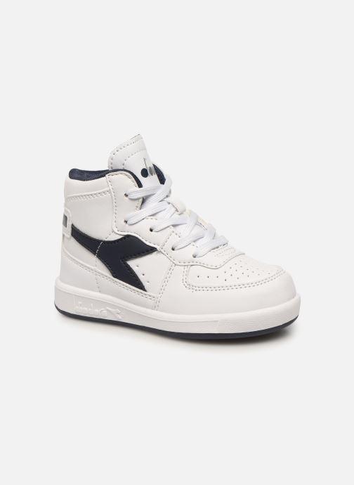 Sneaker Kinder MI BASKET TD
