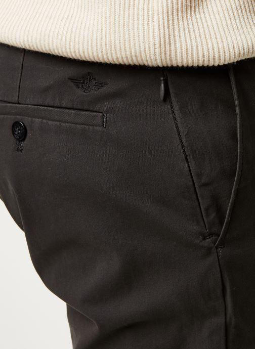 Vêtements Dockers Smart 360 Flex Chino - Tapered Gris vue face