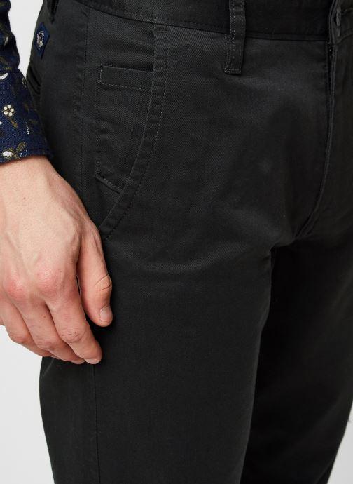 Vêtements Dockers Alpha Original Khaki - Skinny Gris vue face